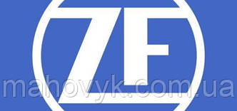 Ремонтгидромеханическихкоробок переключения передач (ГМП)ZF.