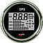 GPS спидометр мультиэкран ECMS (черный), фото 2