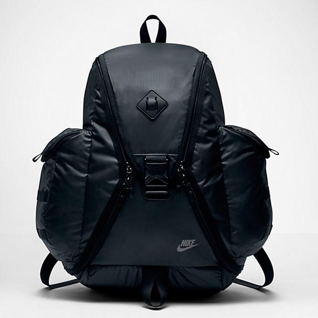 Nike Cheyenne Responder вместительный рюкзак из водонепроницаемой ткани