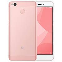 Смартфон ORIGINAL Xiaomi Redmi 4X Pink (8X1,4Ghz; 2GB/16GB; 4100 mAh)
