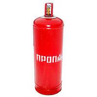 Баллон пропан-бутан металл Беларусь 50л