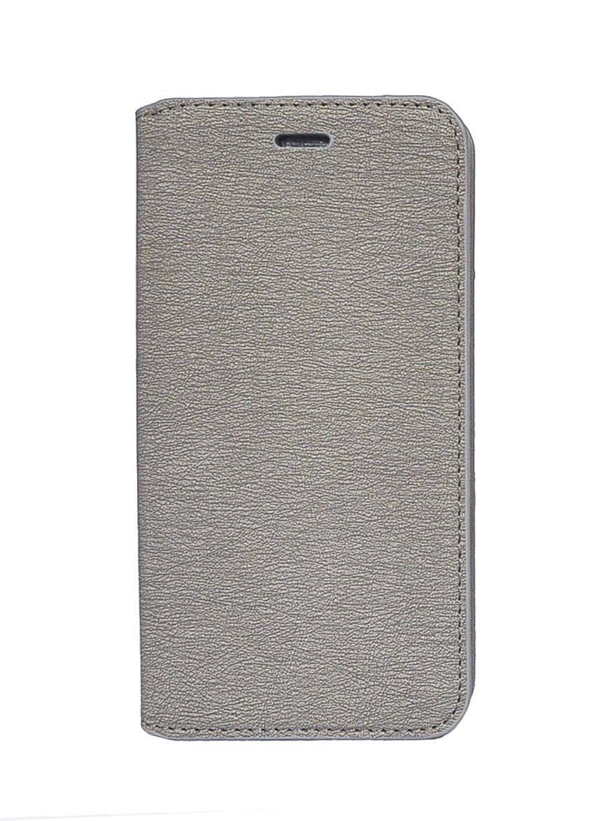 Чехол-книжка CORD TOP №1 для Lenovo A Plus (A1010A20) серый