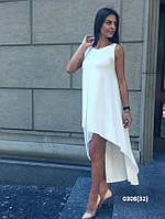 Стильное платье 0308(32)