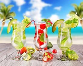 Сухой концентрат для приготовления фруктового витаминизированного быстрорастворимого напитка