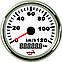 GPS спидометр ECMS (белый), фото 2