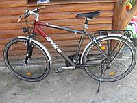 Велосипед алюміневий Rixe