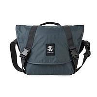 Фото-сумка Crumpler Light Delight 6000 (steel grey) (LD6000-010)