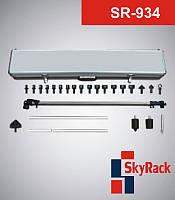 Измерительная телескопическая линейка рихтовщика Sky Rack SR-934