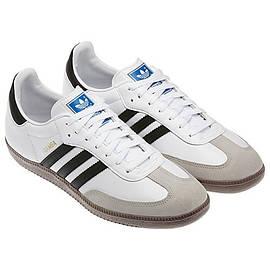 Cамые известные белые кроссовки от топовых производителей