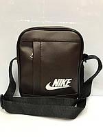 Мужская сумка - барсетка Nike копия