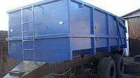 Прицеп тракторный НТС-10