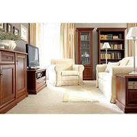 СОНАТА Гостиная 2 (модульная мебель для спальни)