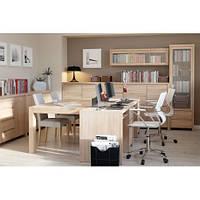 КАСПИАН СОНОМА модульная мебель для кабинета