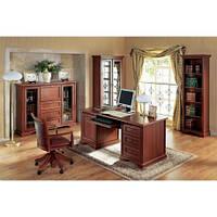 СТИЛИУС модульная мебель для кабинета