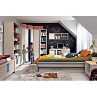 КАПС детская модульная мебель