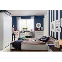 Порто Детская (комплект мебели для детской комнаты)