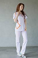 Блуза медицинская Анжелика