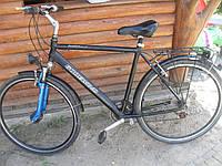 Велосипед алюміневий Godewind