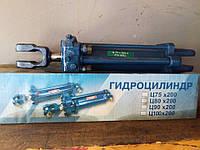 Гидроцилиндр ЦС 75-200-3 / Навеска МТЗ-50, сеялка СЗ-3,6
