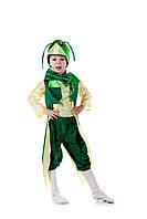 Детский костюм Кузнечик, рост 110-120 см