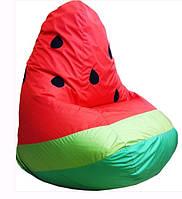 Кресло груша арбузик