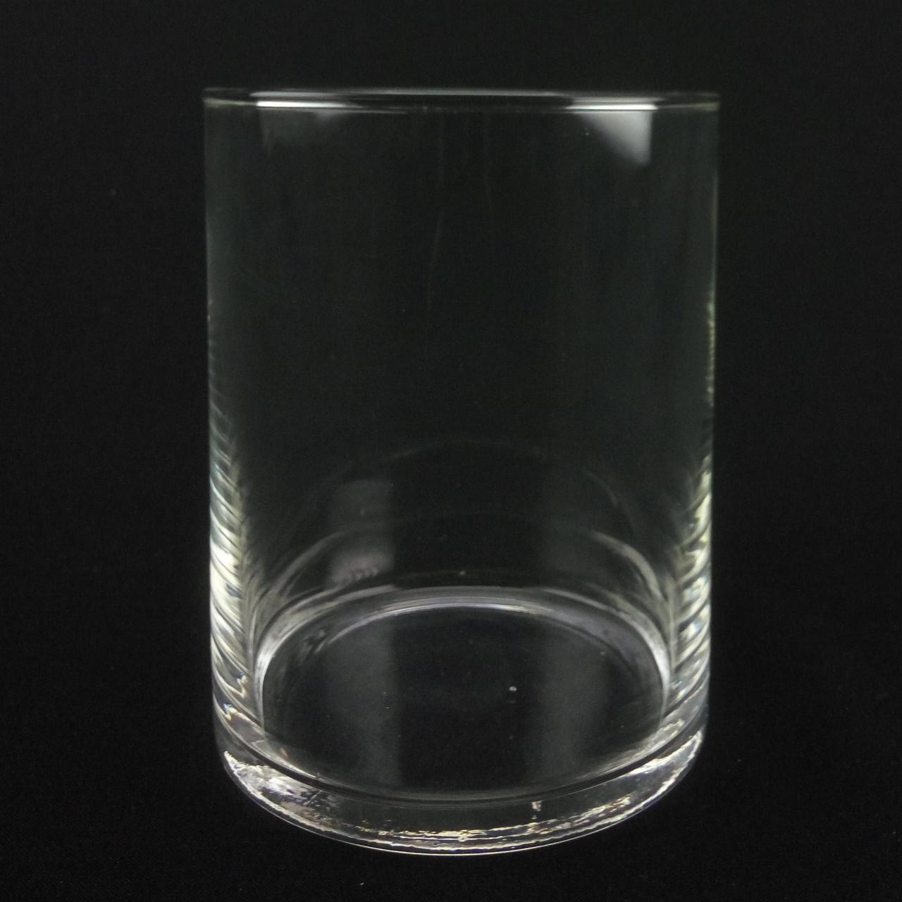Подсвечник h 15 см, Ø 11 см, колба