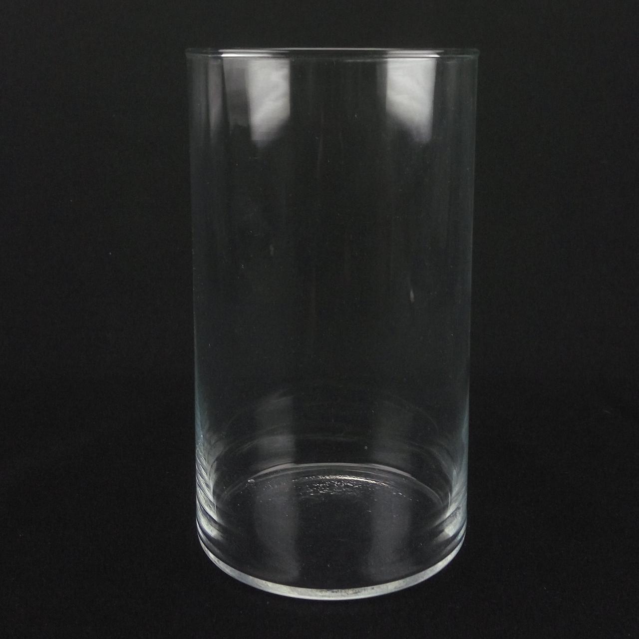 Подсвечник h 20 см, Ø 11 см, колба