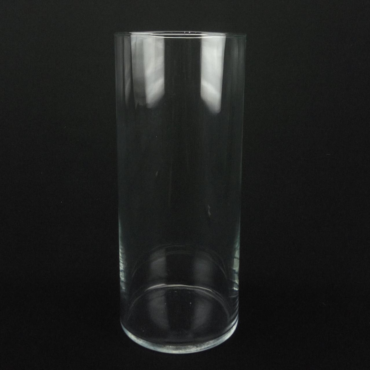 Подсвечник h 26 см, Ø 11 см, колба