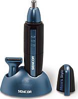 Машинка для стрижки волос sencor snc101bl