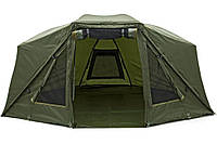 АКЦИЯ! Шелтер DAM MAD Habitat Brolly System Plus 210x270x145см