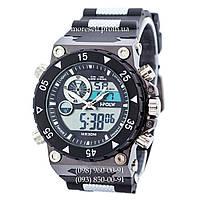Часы Sport Watch All Black