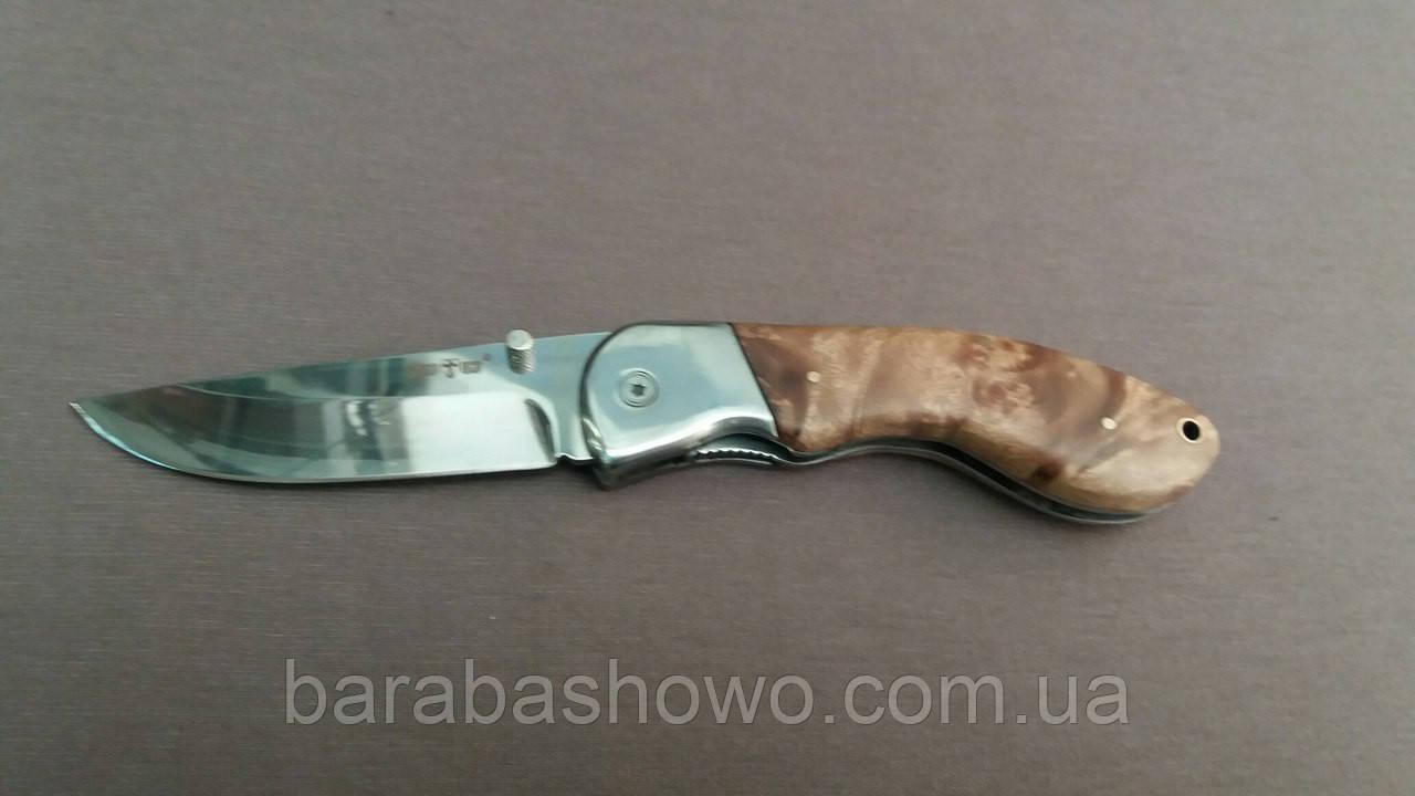 Нож складной походный Туристический 6566 CWP
