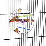 Іграшка-Годівниця для папуги (Лабіринт), фото 2