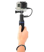 Ручка со встроенным аккамулятором 5200mAh для GoPro4/3+/5, Xiaomi, телефона