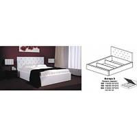 Кровать Богера 5 с подъемником
