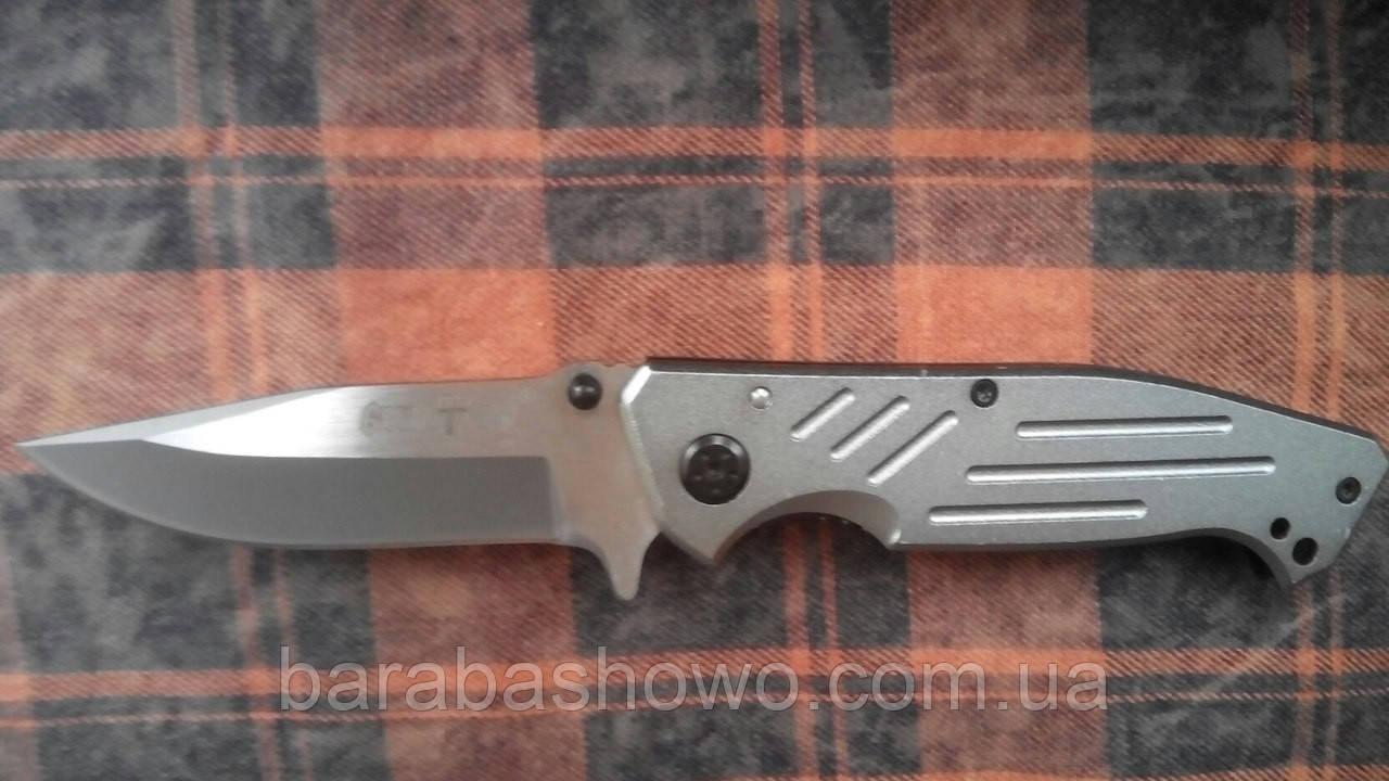 Нож складной E-34 туристический боец для выживания