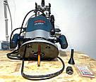 Фрезер Bosch GOF 2000 CE бо + цанги 10 і 12 мм + CMT фреза 912.622.11 D=12 мм, фото 2