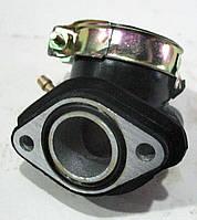 Патрубок карбюратора 4T 150 кубовый GY6-125/150