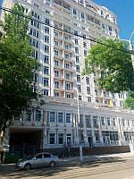 1 комнатная квартира в центре у моря новый дом Бельетаж улица Белинского