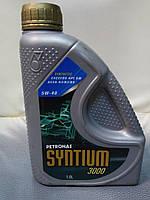 Petronas Syntium 5W40 3000 1л