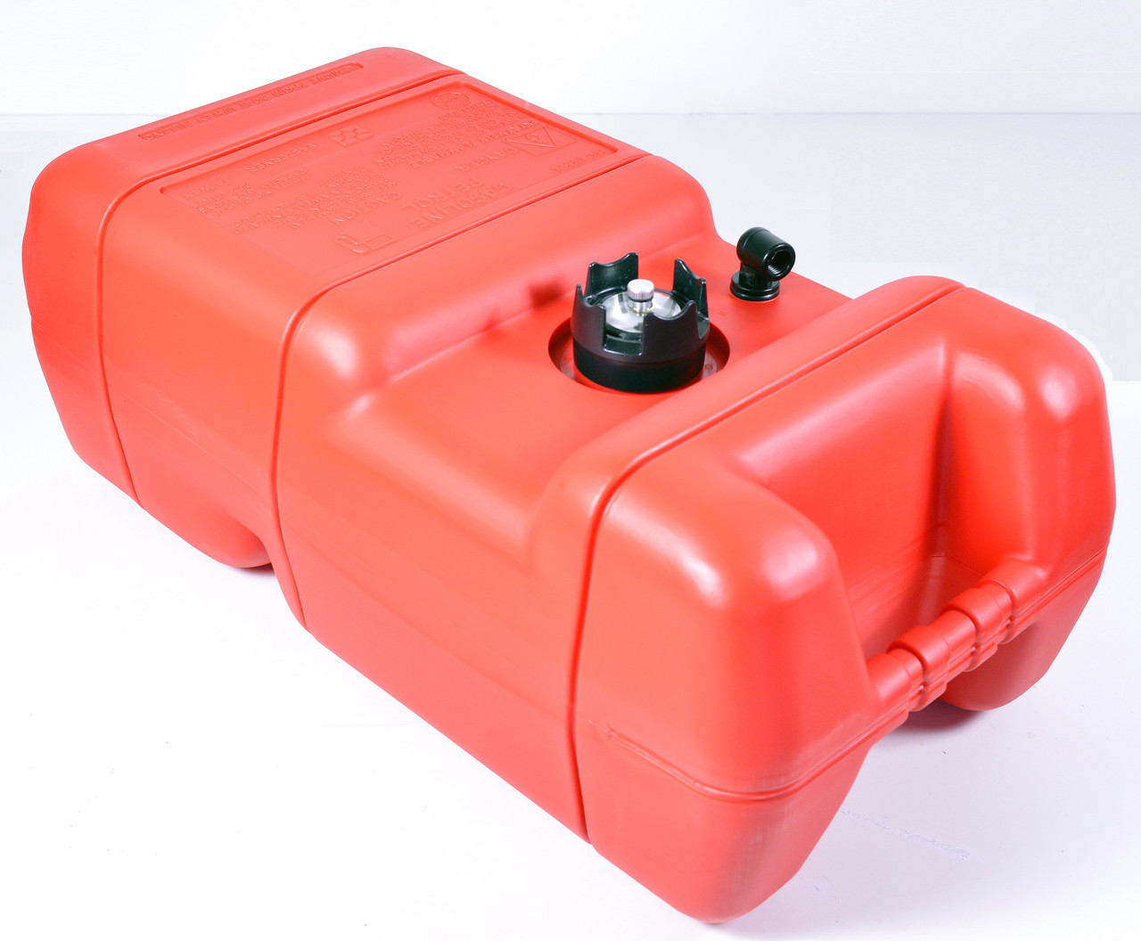 Бак топливный с датчиком топлива, 24л, C14540