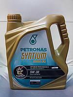 Petronas Syntium 3000 FR 5W30 4л