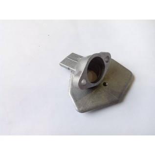 Патрубок воздушного фильтра алюминиевый GL43/45 goodluck, фото 2