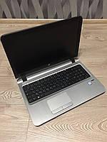 HP ProBook 450 G3 (P4P37EA)