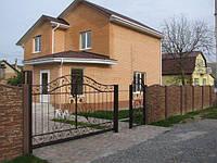 Продается дом в Борисполе с ремонтом.
