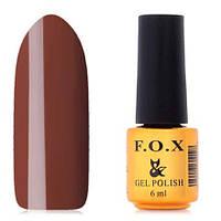 Гель-лак F.O.X  6 мл pigment №199 (пряный тмин), фото 1