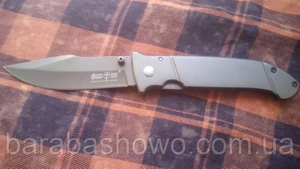 Нож складный titanium/Нож военный складной/Нож black hameleon