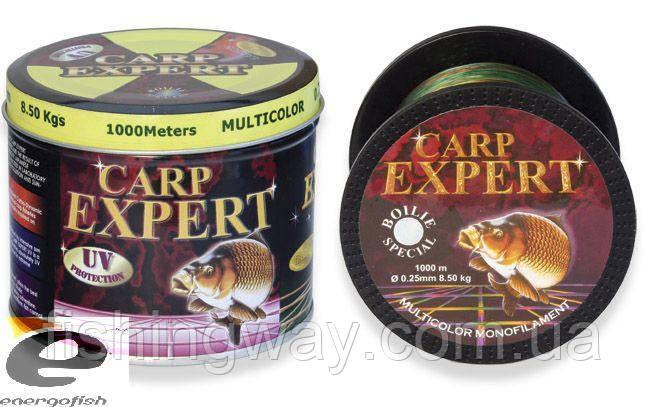 Волосінь CARP EXPERT BOILIE SPECIAL 0,30 mm 1000m