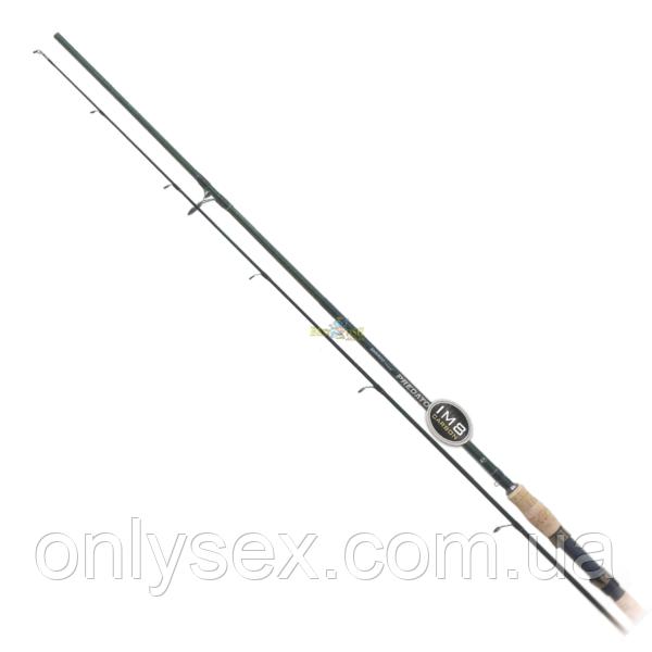 Спиннинг ET PREDATOR SPIN (IM 8) 5-18G 2.40м