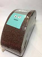 Шлифовальная наждачная лента на шлифмашинку, 533х75,зерно 40